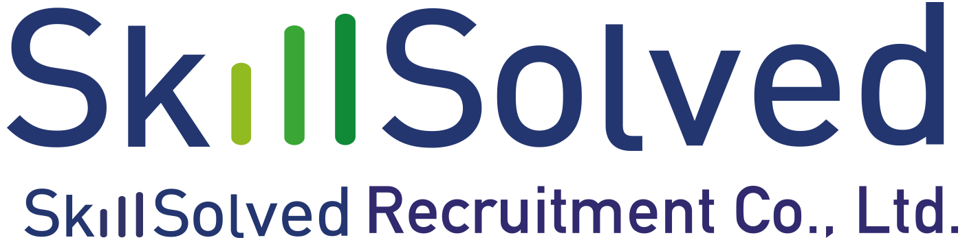 SkillSolved Recruitment